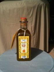 09-Mise en bouteille cachetée numérotée