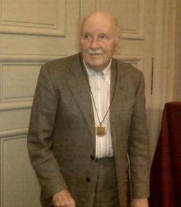 Araldo Cossutta