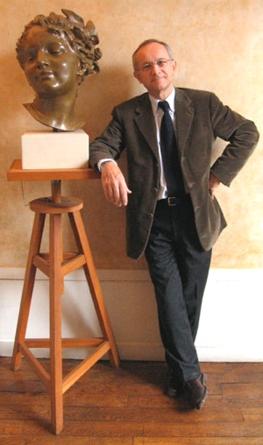 Benjamin Mouton