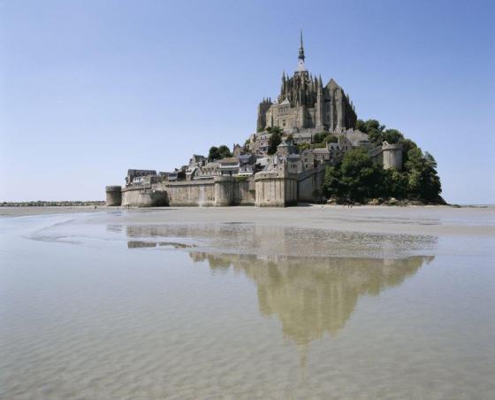 CMN_le Mont St Michel