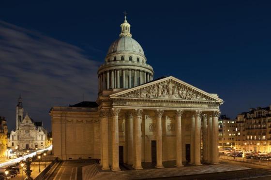 CMN_le Panthéon