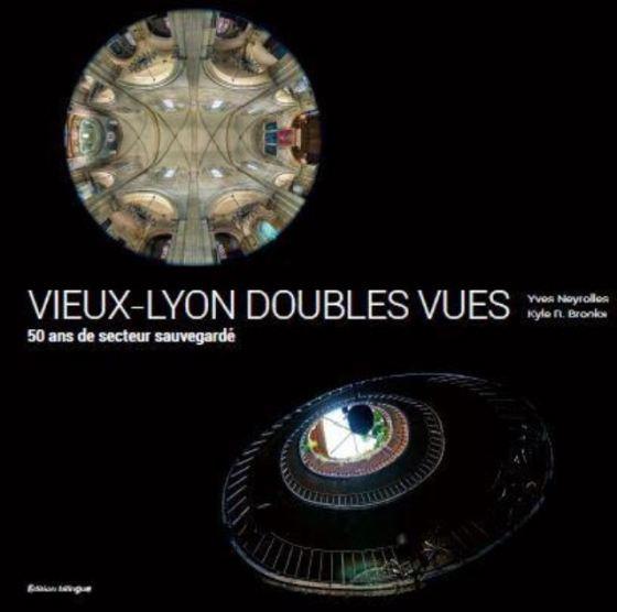 Vieux Lyon Doubles Vues