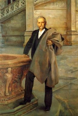 par John Singer Sargent, 1895